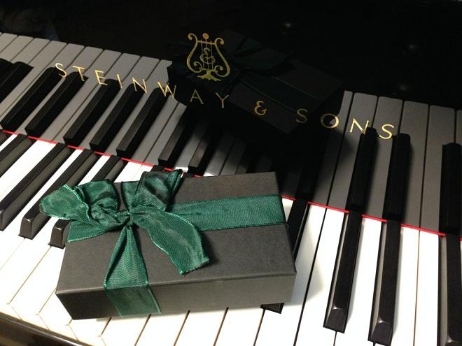 アヤメアンティーコ・プレゼント用の包装