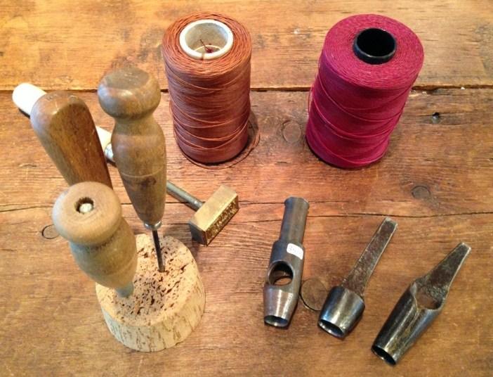 アヤメアンティーコ(AYAME ANTICO)の製作道具