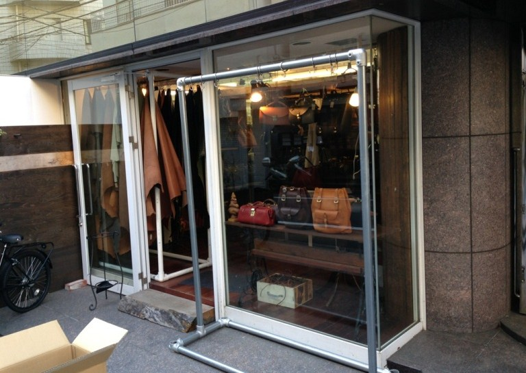 Factory Shop渋谷工房