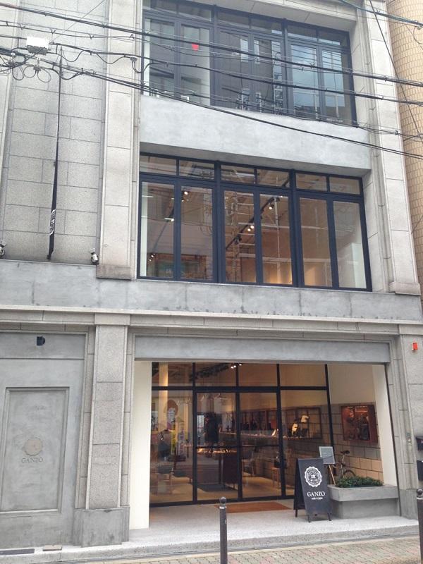 GANZO(ガンゾ)大阪店