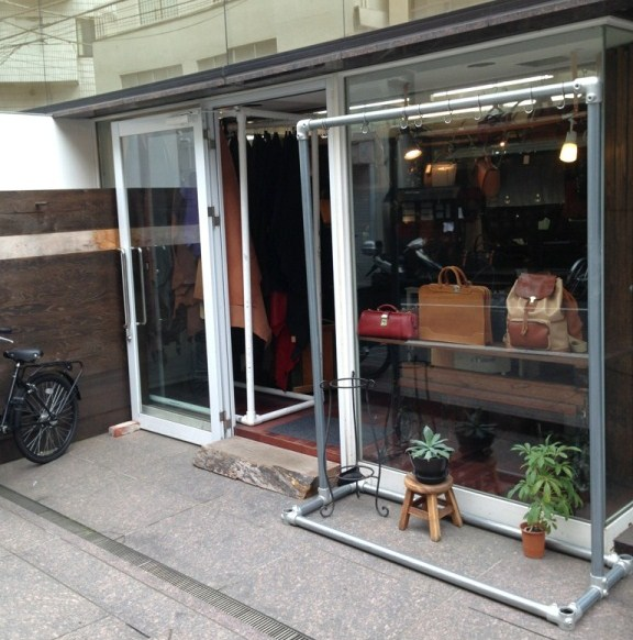 HERZ・FACTORY SHOP (渋谷工房内)