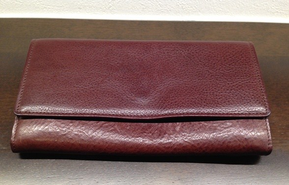 COCOMEISTER・ココマイスターののレディース財布「マルティーニエルバウォレット」
