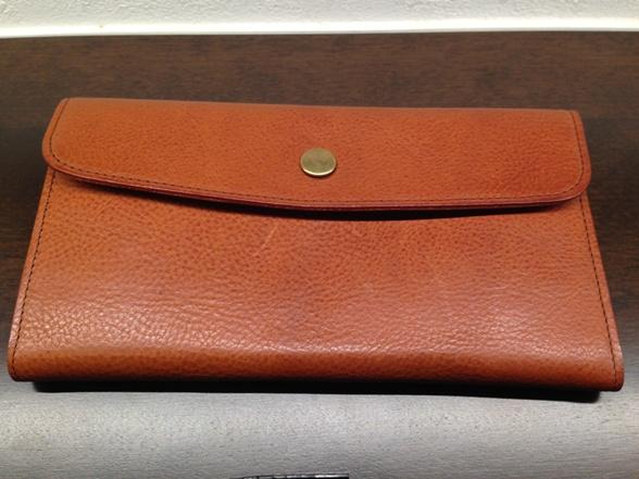 COCOMEISTER・ココマイスターのレディース財布「マルティーニアリアスウォレット」