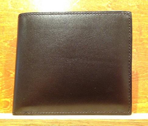 cocomeisterの二つ折り財布「クリスペルカーフロシュパース」