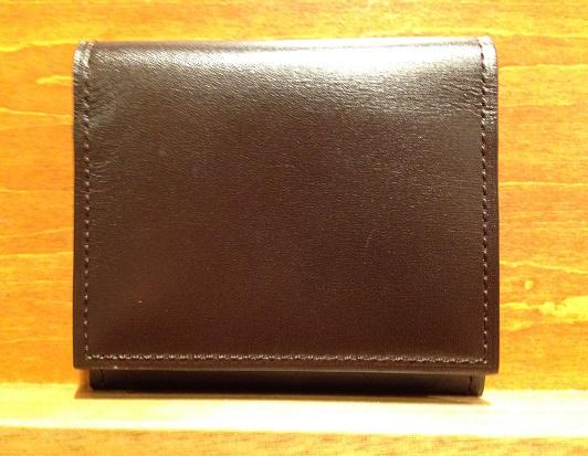 cocomeisterの小銭入れ「クリスペルカーフコインケース」