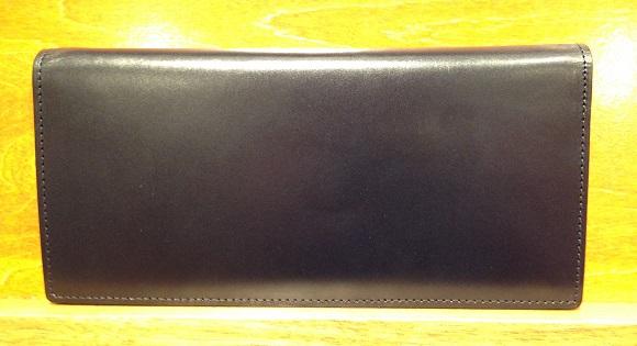 cocomeisterの長財布「ブライドル アルフレートウォレット」