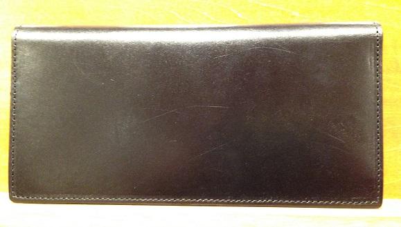 cocomeisterの長財布・札入れ「ブライドル ブレンデルウォレット」
