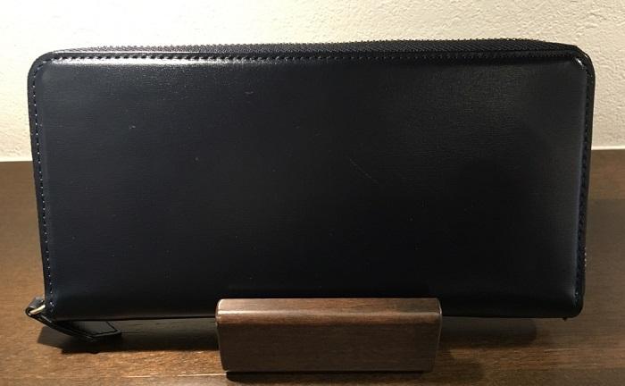 クリスペルカーフカシウスウォレット・ココマイスターの長財布