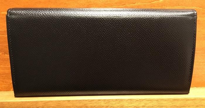ココマイスターのレディース財布、イリーナシャンドン