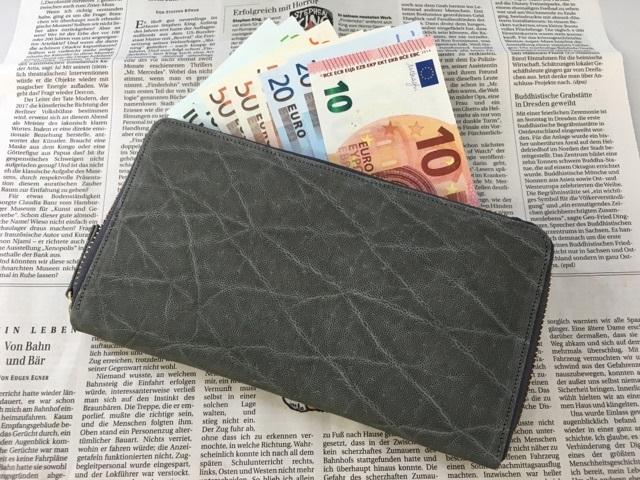 年収1000万の夢をかなえるゾウ 財布の王様