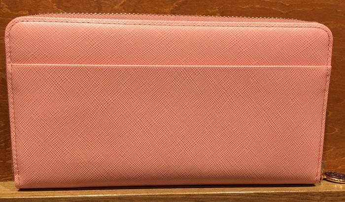 ココマイスターのレディース財布、テレーズミエル