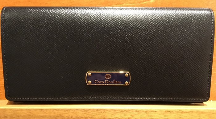 ココマイスターのレディース財布・イリーナシャンドン