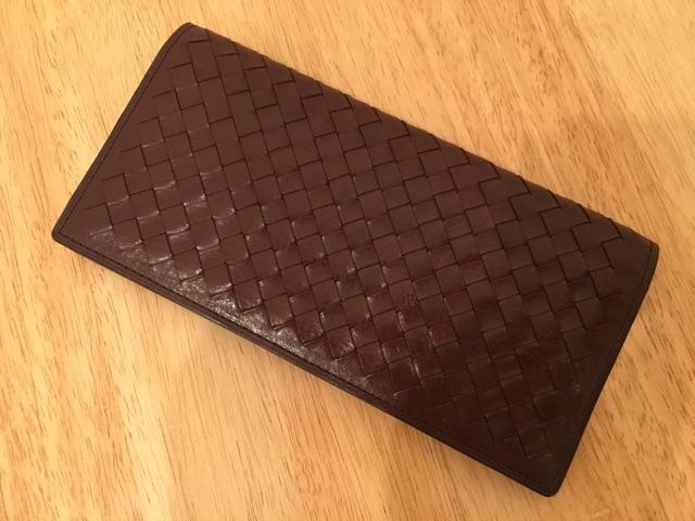 マットーネオリヴェートウォレット・ココマイスターの長財布