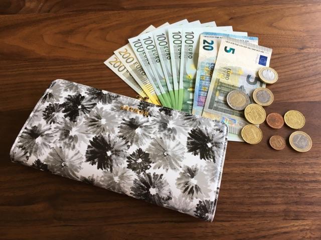 エーテル・AETHERの財布、ノワール・アネット