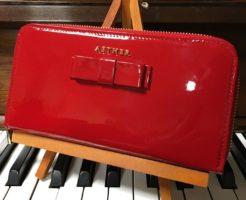 エーテル・AETHERの財布、リュバン・ブーケ
