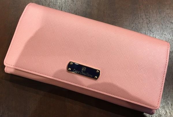 ココマイスターのレディース財布「ココデュラン」テレーズシャルマン