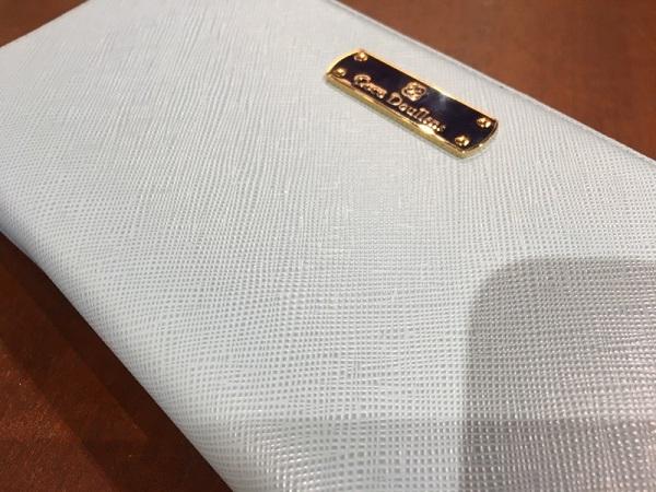 ココマイスターのレディース財布「ココデュラン」テレーズミエル