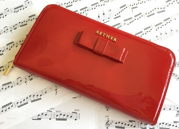 エーテルの財布、リュバン・ブーケ