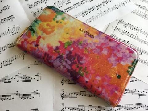 エーテルの財布、フルール・ブーケ