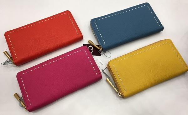 NAGATANIの財布