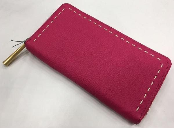 NAGATANIの財布、SAHO