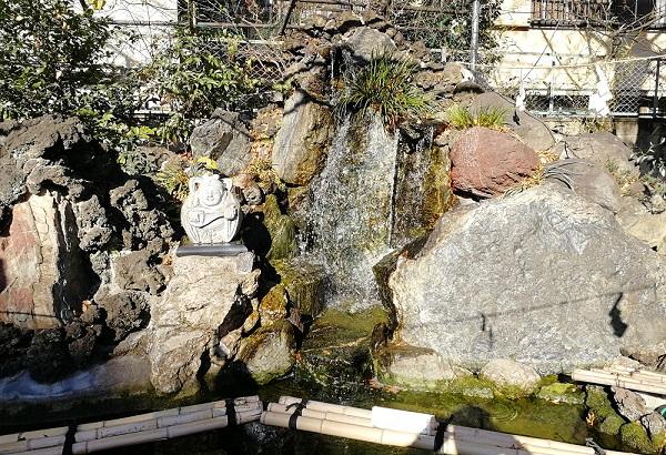 金運アップの銭洗い | お金のお清め『銭洗い』が出来る神社