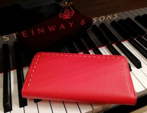 NAGATANI(ナガタニ)の財布SAHO