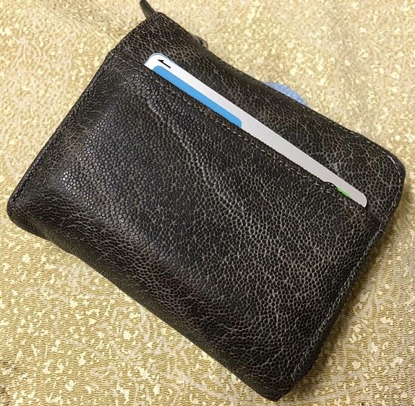 開運財布でお馴染みの財布屋の社長さん愛用の「夢を叶える開運の象 ポケットイン」