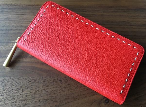 NAGATANI(ナガタニ)の財布 SAHO