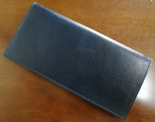 NAGATANI(ナガタニ)のメンズ財布WSTO(長財布)