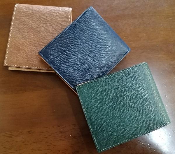 NAGATANI(ナガタニ)のメンズ財布WSTO