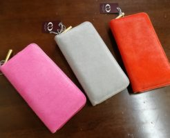 NAGATANI(ナガタニ)の財布NANCY