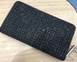 TWyla・NAGATANI(ナガタニ)のツイードを使用した財布