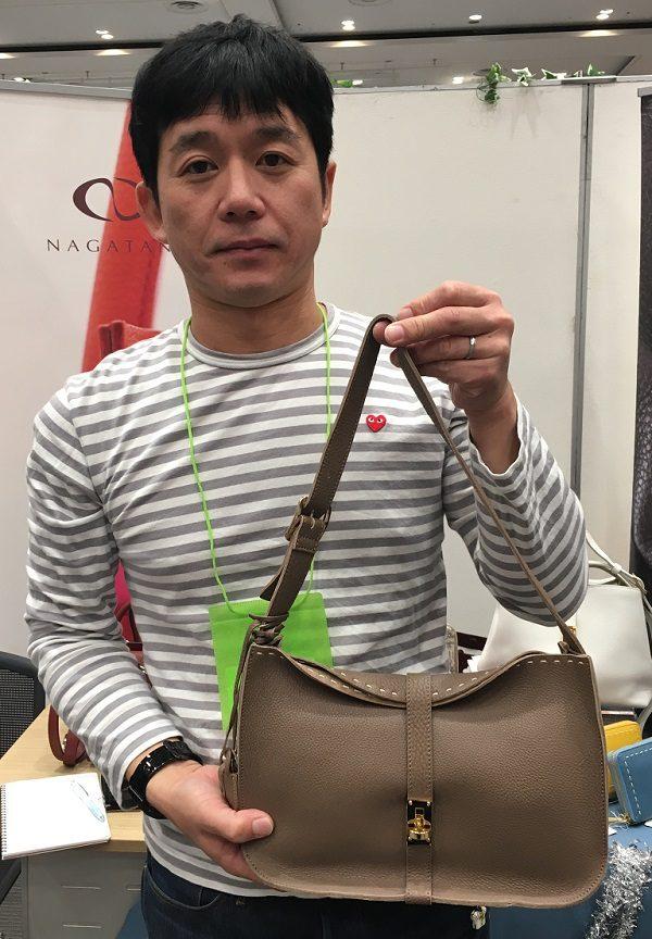 ナガタニ(NAGATANI)のバッグ、OAF-10
