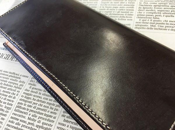 グレンチェック(GLENCHECK)の長財布