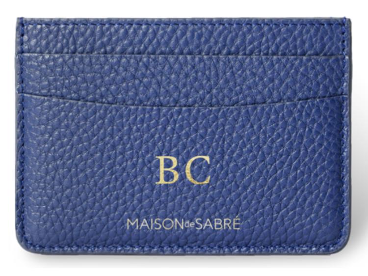 Maison de Sabreのカードケース