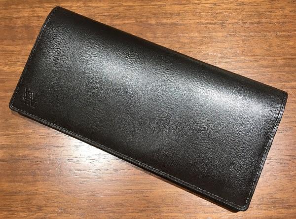 ココマイスターの長財布【カヴァレオドゥマ】