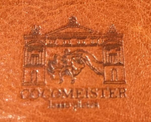 ココマイスターのロッソピエトラシリーズのロゴ