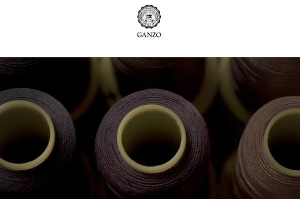 GANZO(ガンゾ)の公式サイト