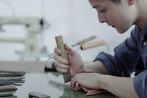 crafsto(クラフスト)の財布の修理