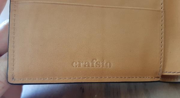 crafsto(クラフスト)のブランドロゴ