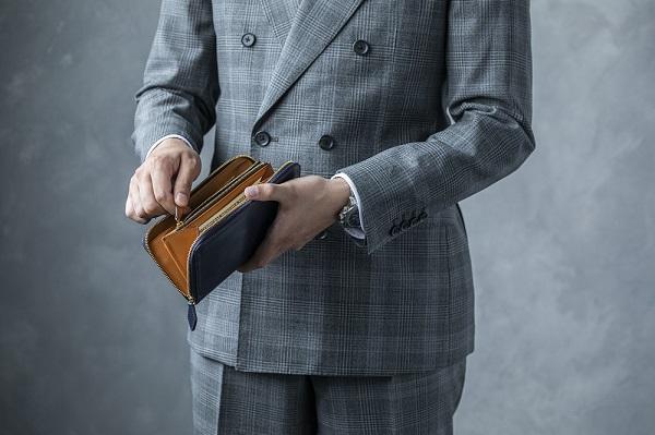 crafsto(クラフスト)の財布