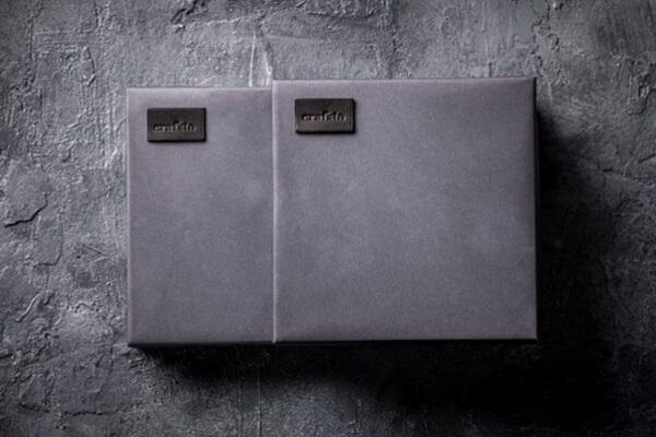 crafsto(クラフスト)のギフト用包装