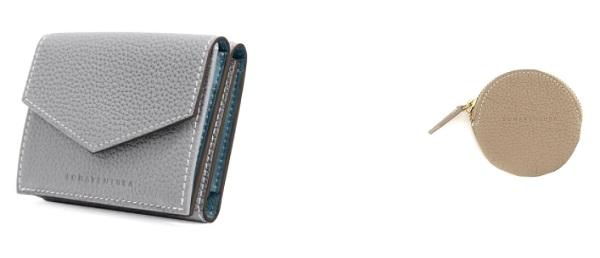 BONAVENTURA(ボナベンチュラ)のミニ財布