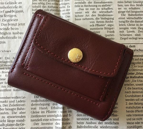 LIFE POCKET(ライフポケット)のミニ財布